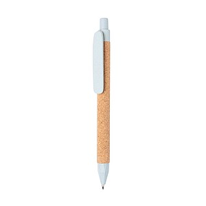 BARLET Ekologické pero, modrá