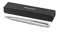 Kuličkové pero se vzorem, stříbrná