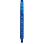 Kuličkové pero Acari, černá