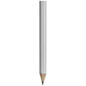 Barevná tužka Par, bílá