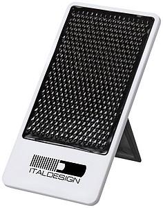 FLIPY Skládací stojánek na mobil, černá