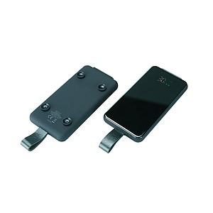 PAPLONA Bezdrátová powerbanka v designu smartphonu, 10 000 mAh
