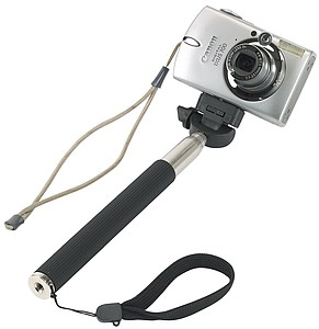 Monopod na selfie