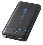Powerbanka pro telefon i tablet, kapacita 10200 mAh