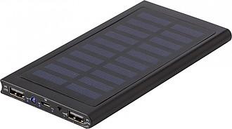 POZALA Solární powerbanka 8000mAh