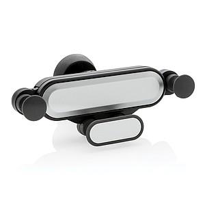 Univerzální držák telefonu do auta, černá