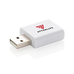 USB data protector, bílá