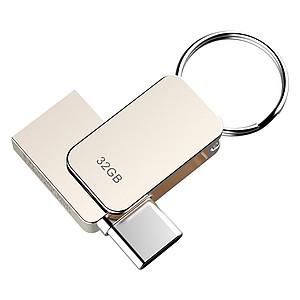 PAGETKA Exkluzivní mini OTG USB flash disk, C konektor