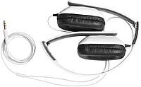 PETRIK Skládací sluchátka, bílá