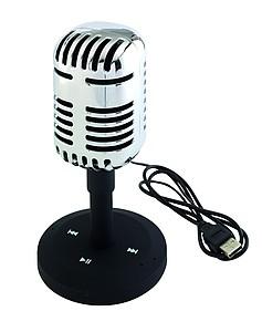 Reprák ve tvaru mikrofonu