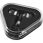 Mini Bluetooth reproduktor, černá