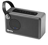 Bluetooth reproduktor s rádiem