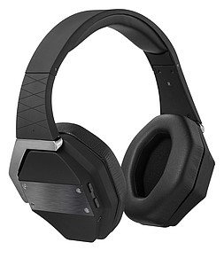 Skládací Bluetooth sluchátka
