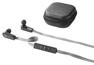 SPOCK Exkluzivní Bluetooth sluchátka do uší
