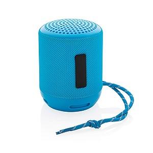 Voděodolný reproduktor Soundboom 3W, modrá