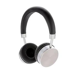 Bezdrátová sluchátka Swiss Peak V2, šedá