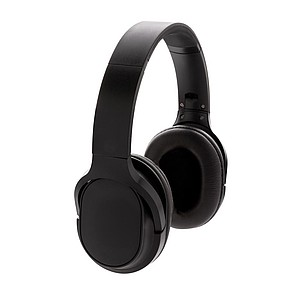 Skládací bezdrátová sluchátka Elite, černá