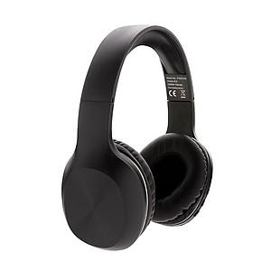 Bezdrátová sluchátka Jam, černá