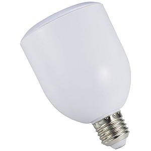 Reproduktor a žárovka Zeus LED Bluetooth®, bílá