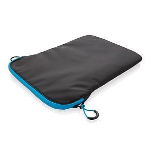 """Lehký obal na 15,4"""" notebook, černá"""