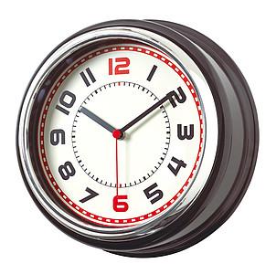 ZUHAL Nástěnné hodiny, retro vzhled