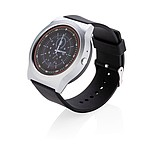Chytré hodinky, černá