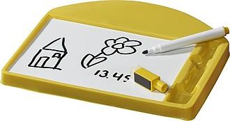 Tabule Sketchi, žlutá