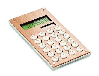 Kalkulačka osmimístná