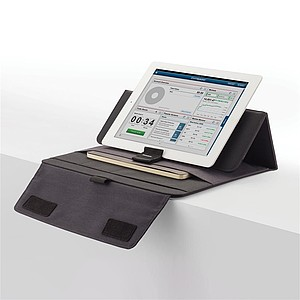 """Desky na 7–10"""" tablet Vancouver, černý"""