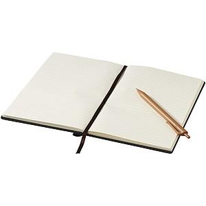 Zápisník A5 Bardi, hnědá