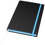 Zápisník Frappé, světle královská modrá