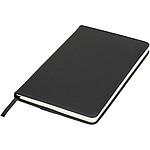 Velký zápisník Rivista, černá
