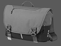 Konferenční taška zn. Elevate, šedá/černá