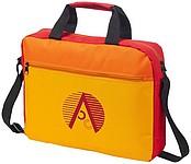 Konferenční taška na dokumenty, červená