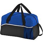 """Konferenční taška z 600D PE na laptop 14"""", černá"""