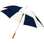 """Plně automatický deštník Alex 21.5"""", neonově zelená"""