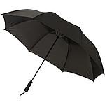 """Automatický bouřkový deštník 23"""", černá"""