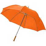 """Automatický deštník Lisa 23"""", bílá/námořní modrá"""