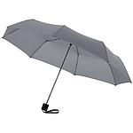 """Automatický klasický deštník Kyle 23"""", šedá"""