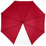 """TONYA Automatický deštník 23"""", červená"""
