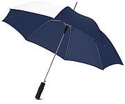 """TONYA Automatický deštník 23"""", námořní modrá - reklamní deštníky"""