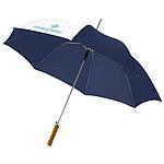 """TONYA Automatický deštník 23"""", námořní modrá"""