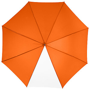 """TONYA Automatický deštník 23"""", oranžová"""