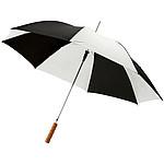 """Plně automatický deštník Alex 21.5"""" červená"""