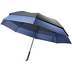 """Automaticky otvíraný deštník Riverside, 23"""", větruvzdorný, černá"""