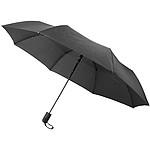 """Automatický deštník Glendale 30"""" s ventilací, černá"""