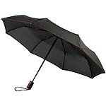 """Automaticky otvíraný deštník Heidi s rozšířením z 23"""" na 30"""", černá"""