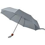 """Deštník Oho 20"""", hnědá"""