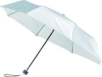 NETERO Skládací reflexní deštník, reflexní plocha po celém povrchu