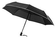 Skládací deštník Balmain, černá